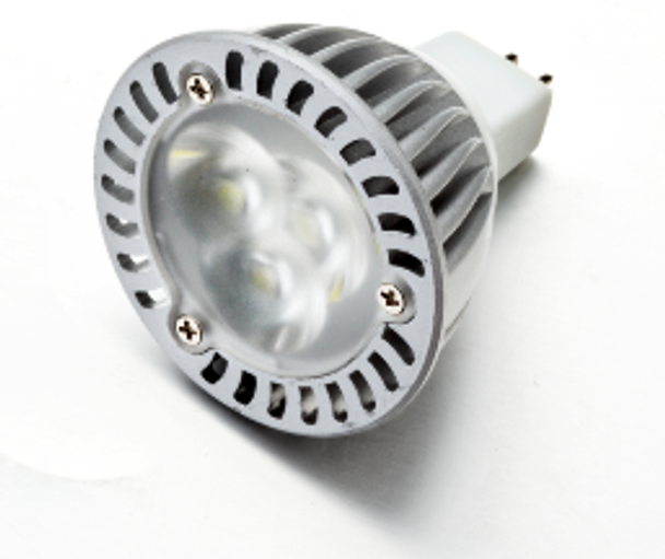 CMVison CM-M16GU53  4 Watt Led Light