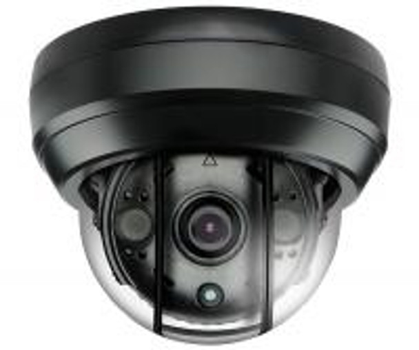 CM-HD-TVI 1080p SUPERDOME® IR Dome Camera