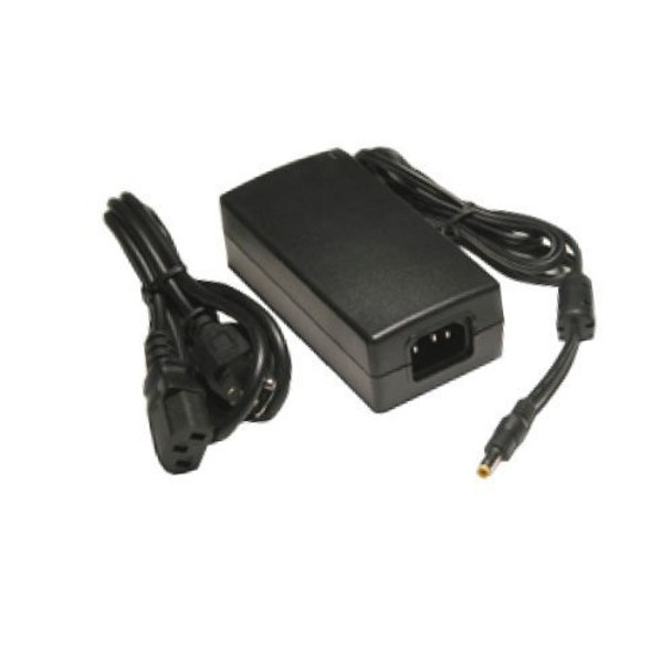 CMVision UL Listed Regulated Power Adapter, 12VDC, 3Amp for Camera,   LED Light, IR Illuminator