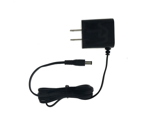 CMVision UL Listed Regulated Power Adapter, 12VDC, 500mA for Camera,   LED Light, IR Illuminator