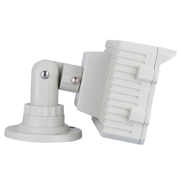 CMVision IR130-830LED Indoor/Outdoor Long Range 300-400ft IR Illuminator With Free 3A 12VDC Adaptor
