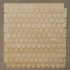 Laser Cut Octagon Shaped Speed Shingles Strips