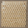 Laser Cut Hex Shaped Speed Shingles Strips