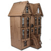 Emerson Row Doll House Kit