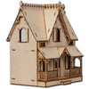 Laser Cut Half Scale Arthur Dollhouse Kit