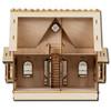 Half Scale Diana Dollhouse Kit