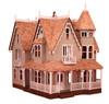 Large Dollhouse Kit