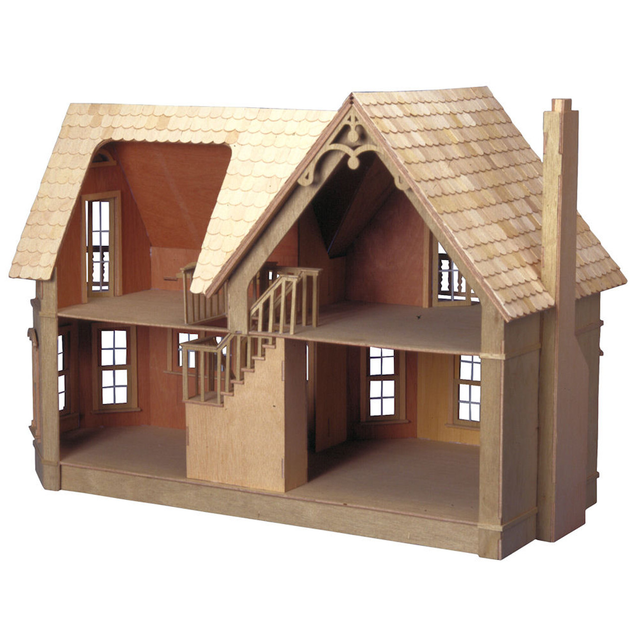Magnolia Dollhouse Kit