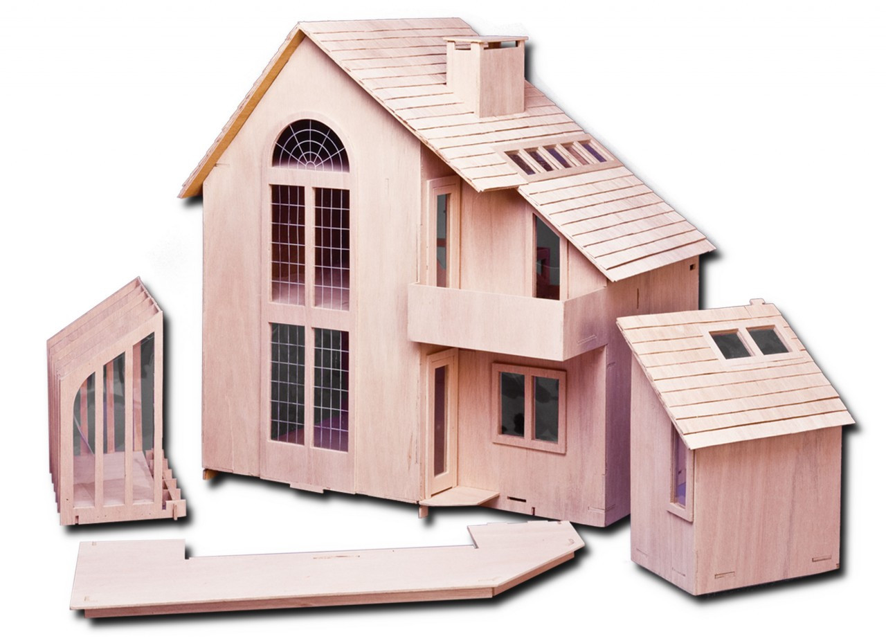 Greenleaf Dollhouses