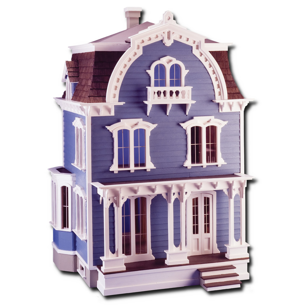 Terrific Willowcrest Dollhouse Kit Wiring Digital Resources Cettecompassionincorg