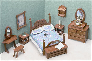 Bedroom Furniture Kit