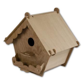 Bluebird Birdhouse