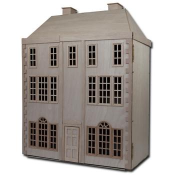 Cheltenham Front Opening Dollhouse