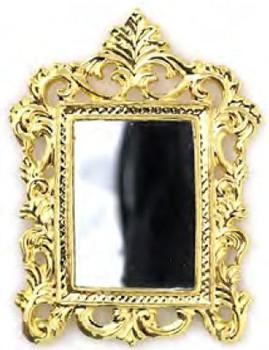 Dollhouse Victorian Wall Mirror