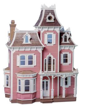 Beacon Hill Dollhouse