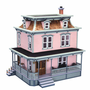 Lily Dollhouse Kit