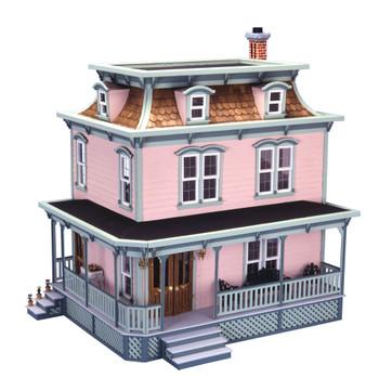 Lily Dollhouse Kit