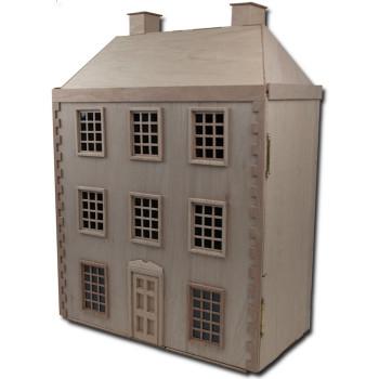 Gloucester Dollhouse Kit