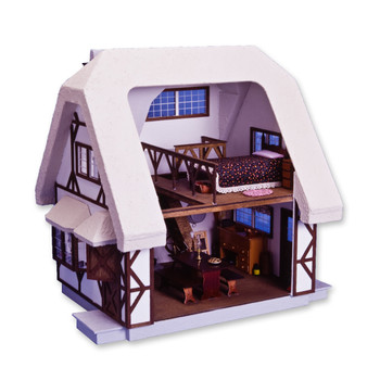 Aster Dollhouse Kit