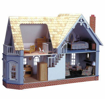 Magnolia Doll House Kit