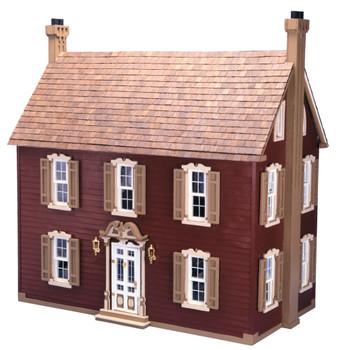 Willow Dollhouse Kit