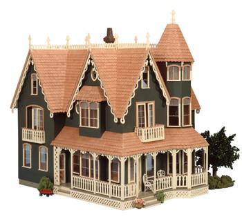 Garfield Dollhouse Kit