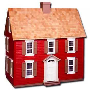 Greenleaf Dollhouses Affordable Dollhouse Kits Factory