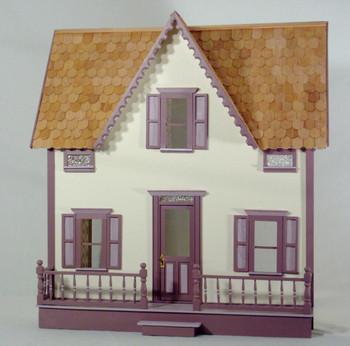 Limited Addition Arthur Dollhouse Kit