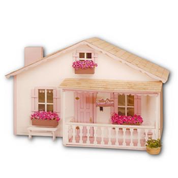 Madison Dollhouse Kit