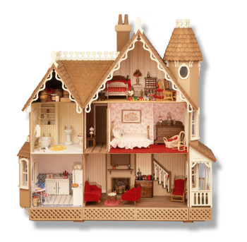 McKinley Dollhouse Kit