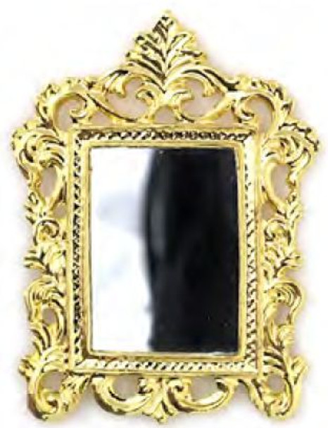 Dollhouse Victorian Wall Mirror
