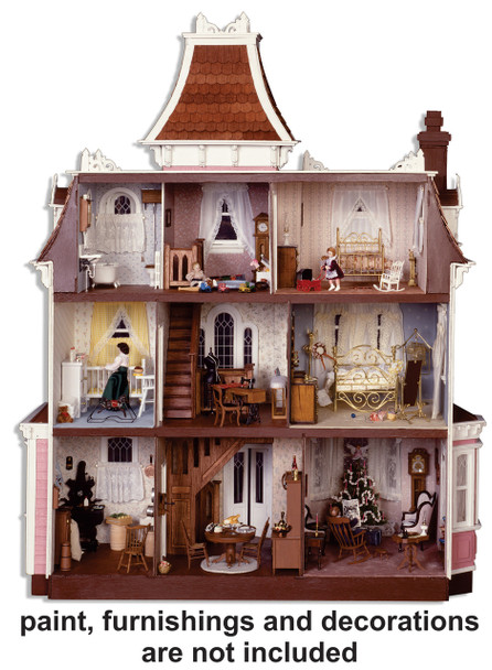 Beacon Dollhouse