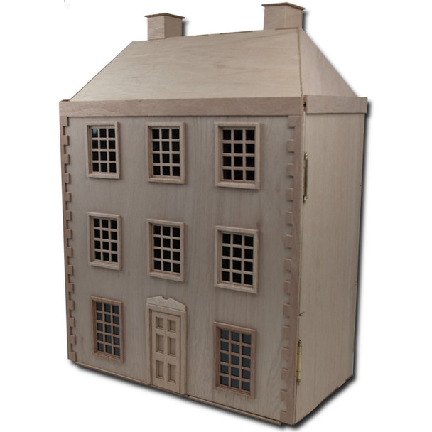 Gloucester Dollhouse Kit