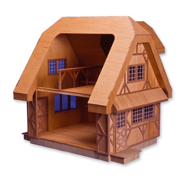 Greenleaf Cottage