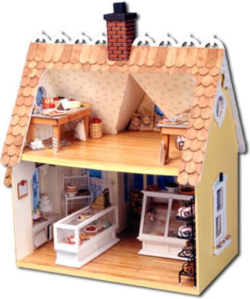 Buttercup Dollhouse Kit