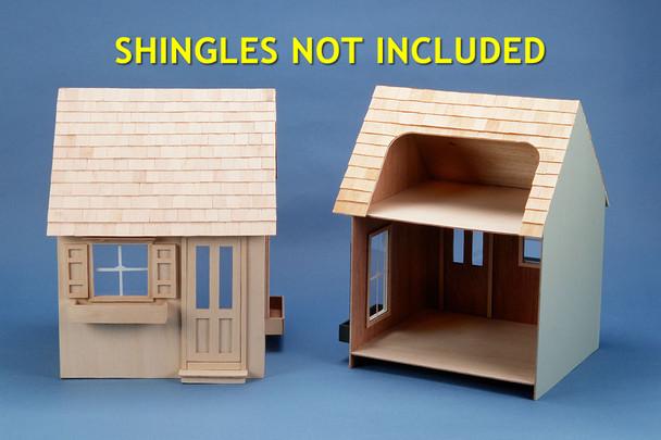 Primrose Dollhouse Kit