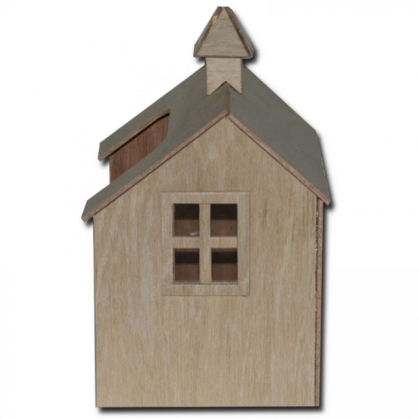 Annies Lobster Shack Dollhouse Kit