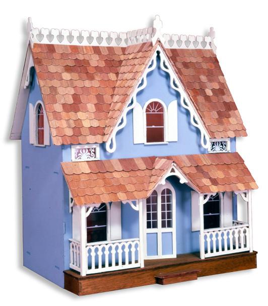 Arthur Dollhouse Kit