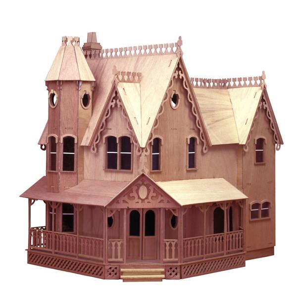 Pierce Dollhouse Kit