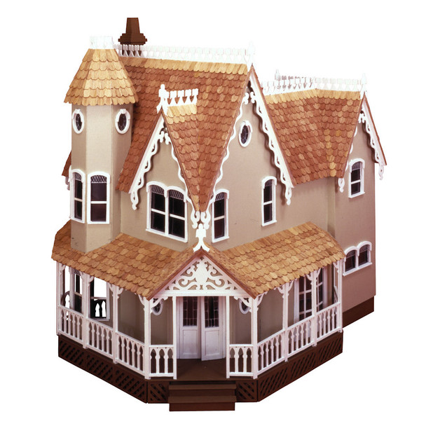 Pierce Dollhouse Kit