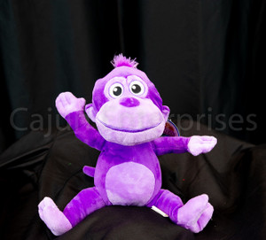 Comes in 3 solid assorted colors in one box; purple, pink and blue.