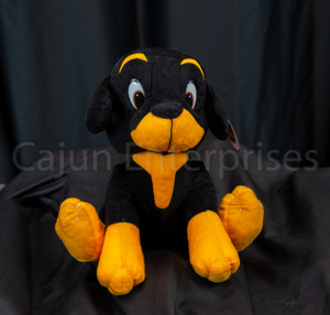 ROCKY THE ROTTWEILER 15""