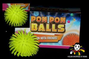 """PON PON BALL 5"""""""