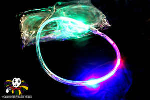 LIGHT UP LED NECKLACE