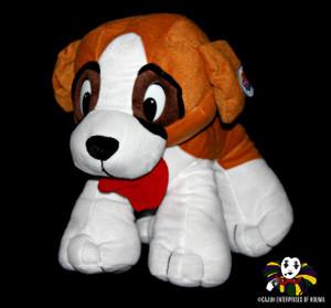 """COCOA THE DOG 15"""""""