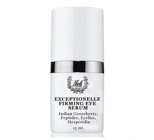 """Joli Visage Exceptionelle Eye Firming is called. """"The Million Dollar Serum"""" by our Skin Clinic Clients!"""