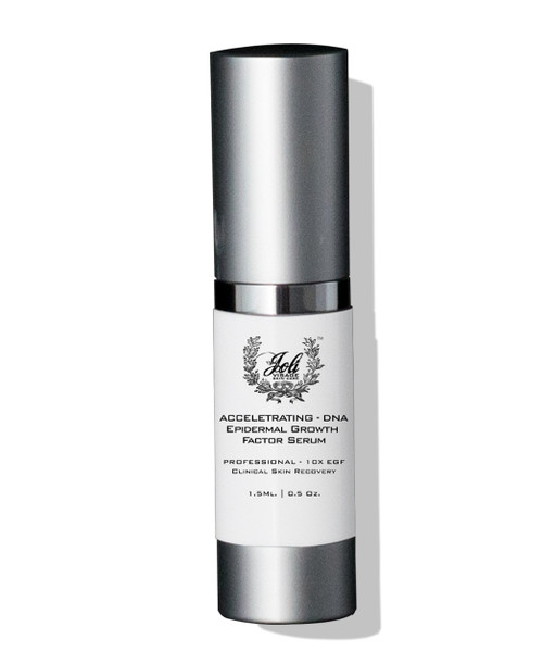 Accelerating - DNA Epidermal Growth Factor Serum          All Skin Types
