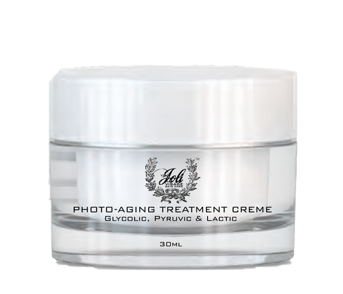 Photo-Aging Treatment Creme | All