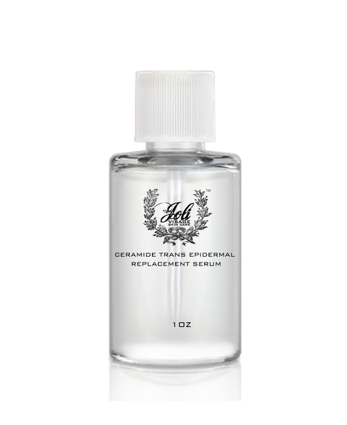 Ceramide Trans Epidermal Replacement Serum |   All/Not Oily Problematc