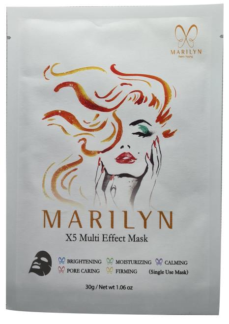 2 Marilyn Multi Effect mask